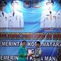 Sosialisasi Manado Fantastic Festival di Lombok