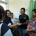 ' Rumah Solidaritas' Jurnalis Online 'Berlabel' IWO Sulut