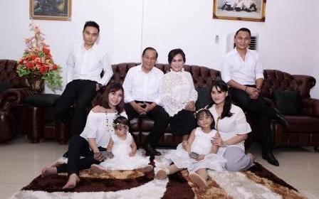 Keluarga Lomban ok
