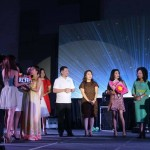Sosialisasi Manado Fiesta 2017 Berlangsung Meriah