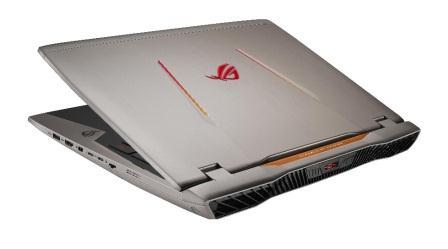 ASUS ROG G701, Laptop Gaming Yang Bukan Hanya Untuk Gaming