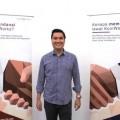 Bernard Arifin, COO of KoinWorks ok