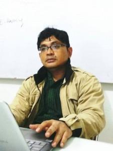 Wakil Koordinator ICW Agus Sunaryanto