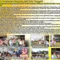Semangat Kerukunan Tercermin dalam Syukur Ultah KKPGA, Harmony Award dan Opini WTP