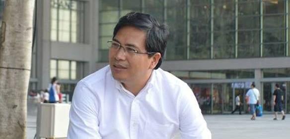 Ketua Komisi IV DPRD Provinsi Sulut James Karinda