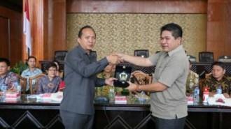 Kunker DPRD Semarang