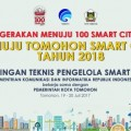 Menuju Smart City, Pemkot Tomohon Siapkan Bimtek