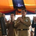 Walikota GSVL Hadiri Pembukaan Musda GPdI Sulut