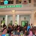 Walikota GSVL Undang Walikota se Indonesia  Ramaikan Manado Fiesta 1-10 September