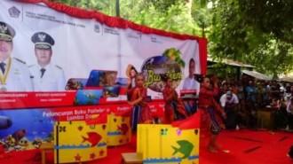 Semarak Festival Pesona Bunaken 2017
