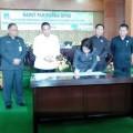 DPRD Tomohon Akhirnya Tetapkan Perintah PP 18 Tahun 2017
