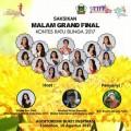 Grand Final Kontes Bunga
