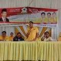 PG Tomohon Targetkan 40 Persen Kursi Legislatif