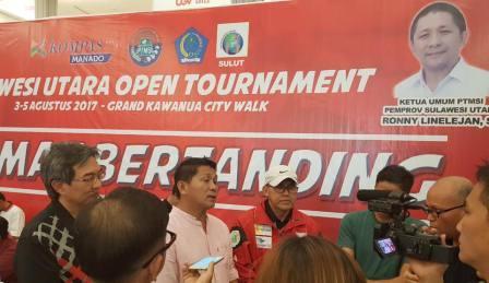 Prestasi Olahraga Tenis Meja Indonesia Terganjal Dualisme Kepemimpinan