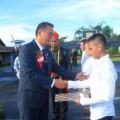 Puluhan Binaan Lapas Anak Tomohon, Terima Remisi