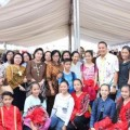 Walikota Eman Sambut Menteri BUMN RI