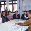 Walikota JFE Lakukan Pencatatan Pernikahan