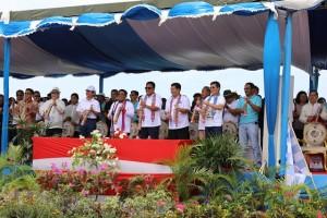 Manado Fiesta 2017 Demostrasikan Kemajemukan Kota Manado