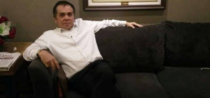 Ketua SBSI Sulawesi Utara (Sulut), Jemmy Mokolengsang, SH.MH