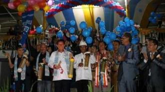 Advent dan Muslim Awali Kegiatan Faith Festival