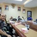 KPU Minahasa Paparkan Kesiapan Pilbup Pada Komisi II DPR RI