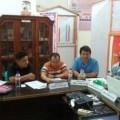 KPU Minahasa Sosialisasikan Perekrutan PPK