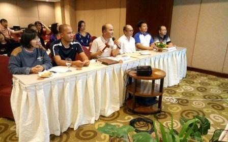 KPU Pendaftaran Parpol Dibuka 3 Oktober 2017