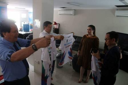 Kaos Manado Fiesta