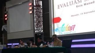KemenPAN-RB Dampingi Pemkot Manado Susun SAKIP