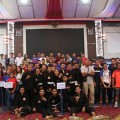 Kota Manado Harus Jadi Etalase Olahraga