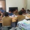 Lolowang Hadiri Rapat Finalisasi Perubahan RPJMD