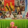 Lomban Buka Pemilihan Putra Putri Bitung 2017