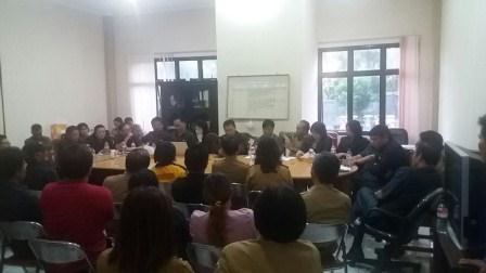 Menara Disoal Warga, DPRD Tomohon Gelar Dengar Pendapat