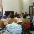 Pansus Perubahan RPJMD Gelar Rapat Finalisasi