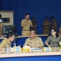 Pemkot Tomohon Mantapkan Persiapan Launching KKP