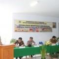 Pemkot Tomohon Sosialisasikan Bantuan Keuangan Parpol