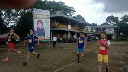 TomBar Sementara Pimpin Klasemen PORKOT III 2017