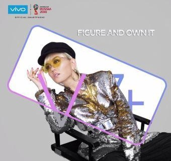 Vivo Announce V7+ Figure and Own It