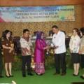 Wakil Ketua DPD RI Gelar Dialog di DPRD Tomohon