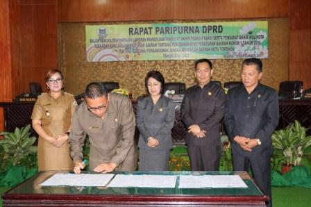 Walikota JFE Tegaskan Pejabat Perangkat Daerah Proaktif