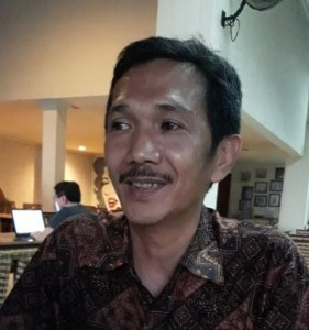 Humas MM Travel Leonard Parrangan