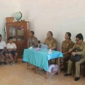 Sekda Ir. Jemmy Kuhu Berkunjung ke Desa Terluar Minut Pulau Bangka