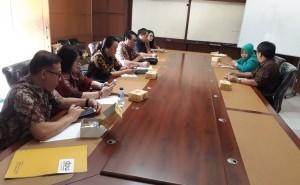 Antisipasi Bahaya Banjir, Komisi II 'Curi Ilmu' di Bandung dan TangSel