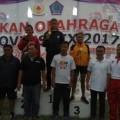 Atletik Tomohon di PORProv IX Sulut, Sudah Maksimal