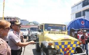 Auto Rally Diakonal, Gagasan Hebat P/KB GMIM