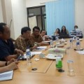DPRD Tomohon Bahas Soal Alih Status Jalan dan Kawasan Kumuh