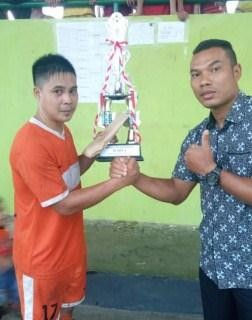 Garnet FC Jawara Kinaskas Cup III 2017
