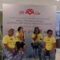 Yayasan Terumbu Rupa (YTR), PT Tozy Sentosa (Centro-Parkson Department Store