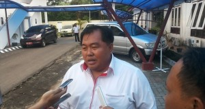 Ketua PKPI Minut Denny Sompie SE