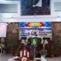 Ibadah Kantata, Ultah 69 GMIM Maranatha Paslaten